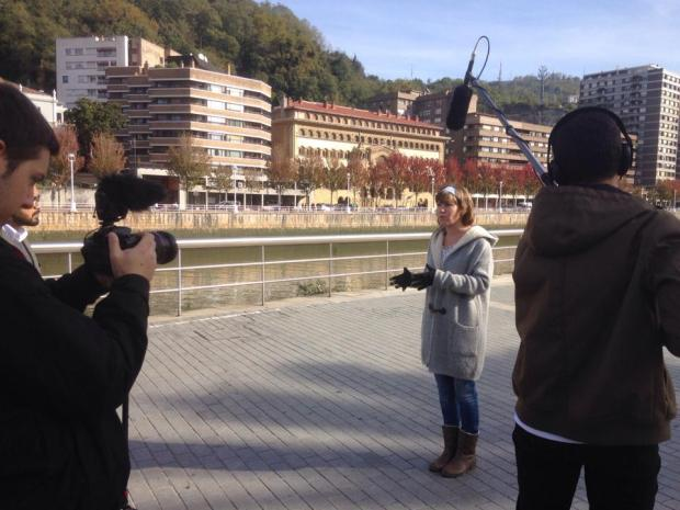 documental bilbao